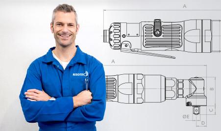 Schrauber Reparatur Service
